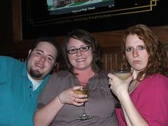 Sam, Molly & Ally