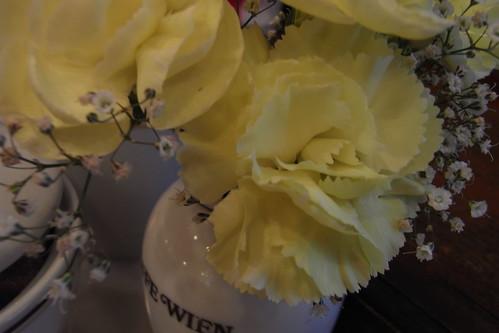 flower macro by R8