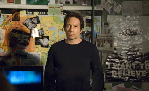 X-Files 2 - 01