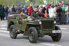 IMG_8204 (Eugene Savenko) Tags: may victory parade soldiers russian 9th veterans    ramenskoye