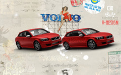 Passion Red Volvo c30 R-DESIGN Desktop (Gui Rio) Tags: desktop red wallpaper art car illustration digital speed vintage design volvo pin sweden style swedish screen passion carro resolution sverige wallpapers macchina pinup svenska rdesign c30 volvoc30 passionred lifeisbetterlivedtogether volvoc30wallpaper volvoc30wallpapers volvoc30desktopwallpaper c30wallpaper c30wallpapers