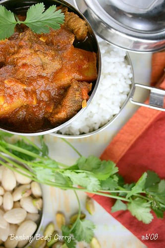 bombay beef curry