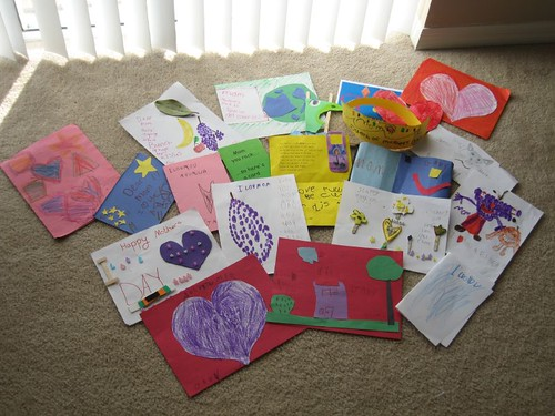 mothers day cards for children. mothers day cards ideas for