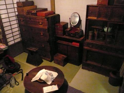 上野:下町風俗資料館02