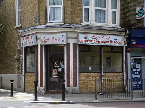 Bakery And Cafe Deptford