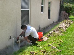 Preparing The Way Stucco Repair - Orlando, FL