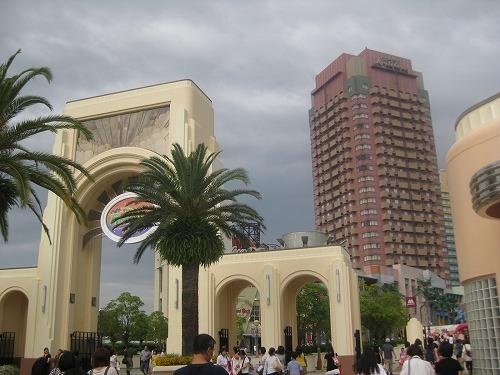 ホテル近鉄ユニバーサル・シティ(デラックスファミリールーム)