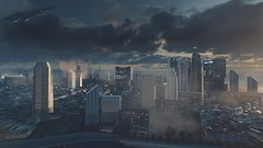Geneva Infinite Warfare (jacobdude5672) Tags: infinite warfare geneva spaceship