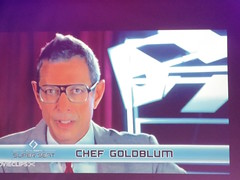 Jeff Goldblum video clip 1 (michaelz1) Tags: livemusic sfsketchfest swedishamericanhall sanfrancisco jeffgoldblum