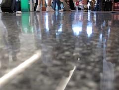 2009/365/134 Airport Feet