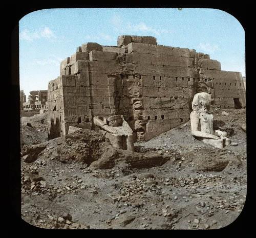 Egypt, Karnak