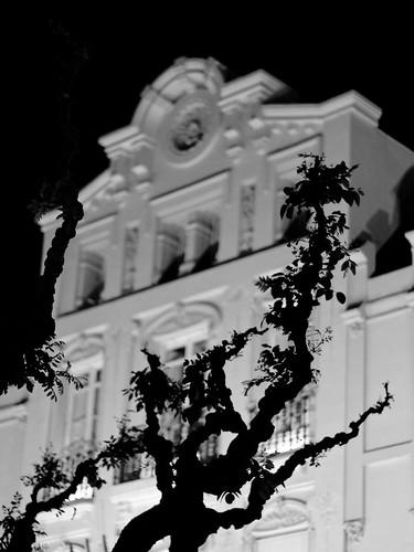 Huesca Centro Historico