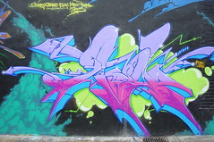 Graffiti New York assorted (STEAM156) Tags: nyc newyork brooklyn graffiti travels photos bronx harlem queens walls assorted steam156