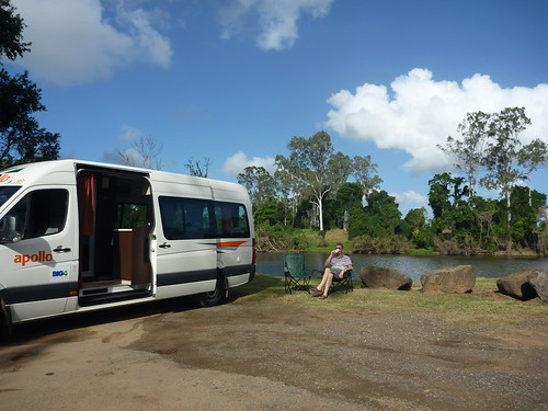 Bundaberg and Lady Elliot Island