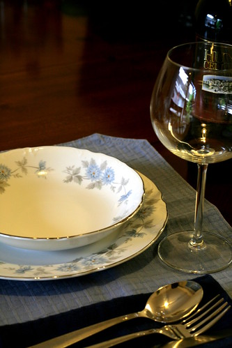 Dove, Anniversary dinner 022