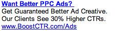 Boost Media Content Ad #2