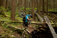 Return to The Flying Circus (project-b) Tags: mountainbike northshore flyingcircus freeride fromme origins morgantaylor nsmb nsmbcom