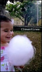 | sisterlicious. (Clementinee K.) Tags: baby child bebê criança doce algodão rayssa