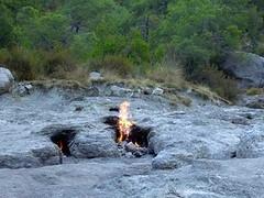 yanarta- chimena (gezilerden) Tags: olympos chimena olimpos cirali