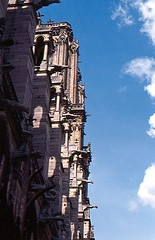 00078 Notre Dame (golli43) Tags: city flowers berlin landscape holidays events ourpets memorys aroundberlin travelsofhomerodyssey