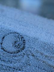 Frost on Kappabashi