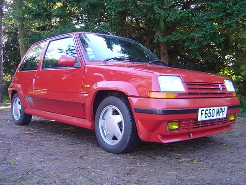 peugeot 306 gti turbo. turbo - Peugeot 306 GTi-6