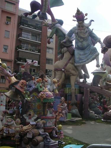Mejores fiestas en España