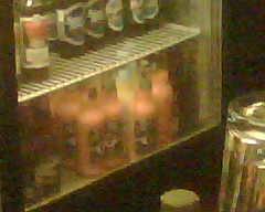Pink Beer?