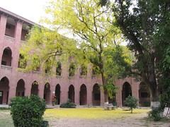 Kinnaird College for Women, lahore