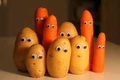 Gorące Kartofle