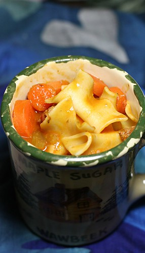 stewy soup