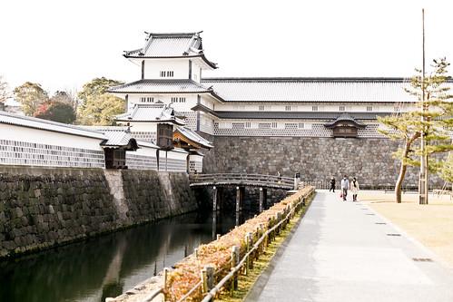 kanazawa castle-0784