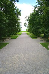 Walking Path