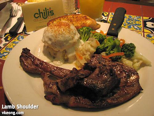 Lamb-Shoulder