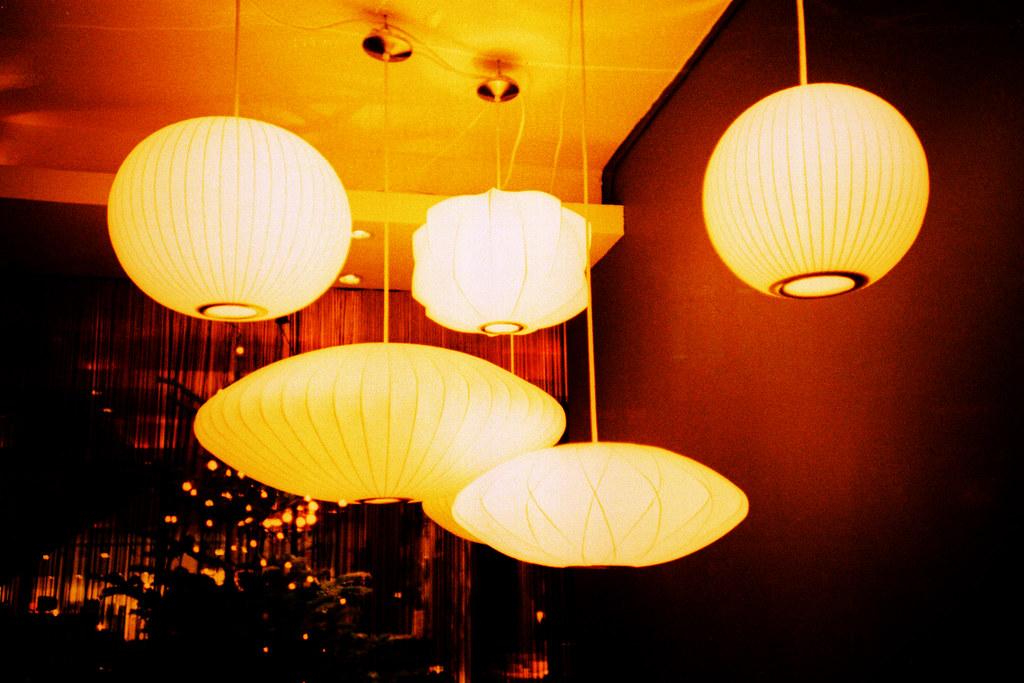 more lights #2