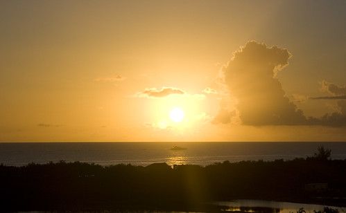 Sunset Falls-5