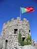 Sintra - Moorish castle 3