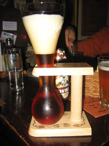 Kwak in Brussels