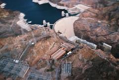 Hoover Dam in 2004