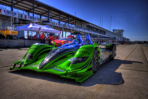 wdwt afternoon Acura ARX-01b