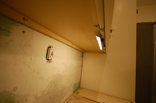 LED Undercabinet Lights