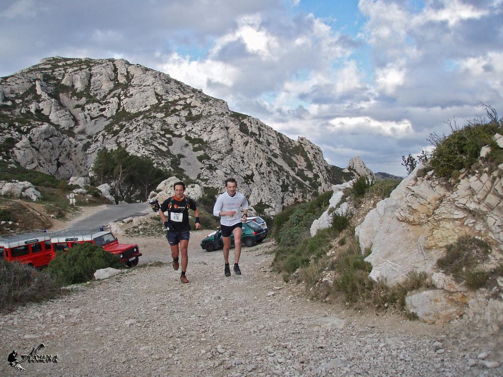 Trail des calanques 2008 (5)