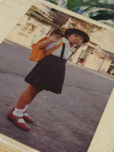 小學一年級開學前