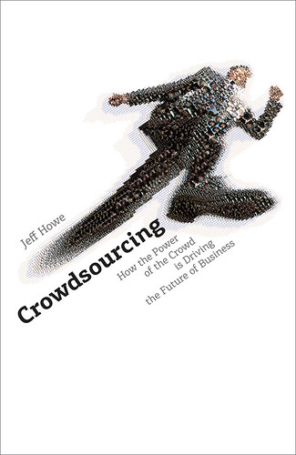 Crowdsourcing Coversourcing