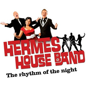 Hermes House Band - The Rhythm Of The Night (55)