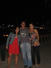 Laetitia, Igor, Paula