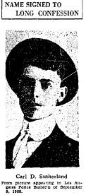Carl D. Sutherland