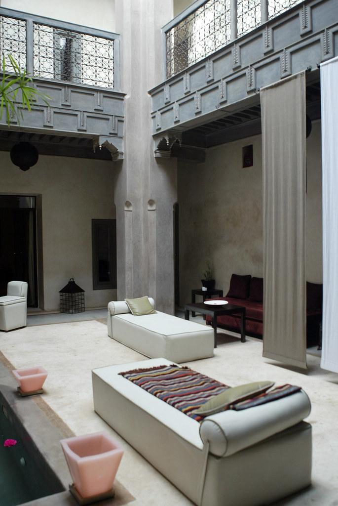 Marrakesh - Riad Dar One