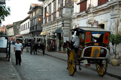 Calle Crisologo 1