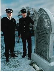 Northern Constabulary - Fallen Hero - Centenary